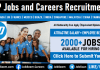 HP Careers Hewlett Packard Enterprise Company (HPE) Job Vacancies