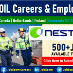 NESTE Careers Vacancy and Staff Recruitment Renewable Energy and Oil Company Jobs