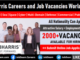 L3Harris Careers, Jobs, Vacancies, and Staff Recruitment Opportunities, L3 Technologies Jobs and Employment