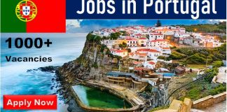 Jobs in Portugal for Foreigners- Find the Latest Work Opportunities as Expats, English Speakers