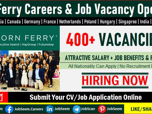 Korn Ferry Jobs and Career Postings, Hiring Now in Korn Ferry Recruiters, International Vacancies