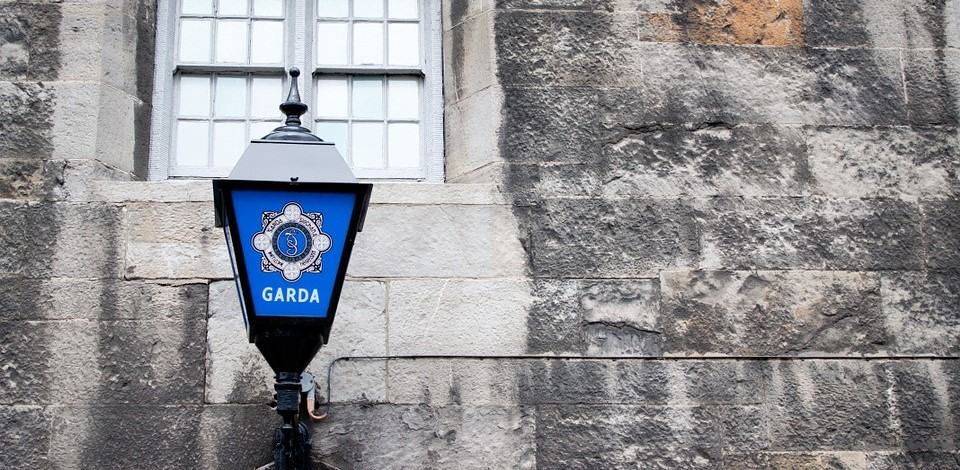 Garda Security Jobs