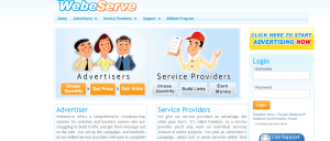 Work from Home Jobs from webeserve