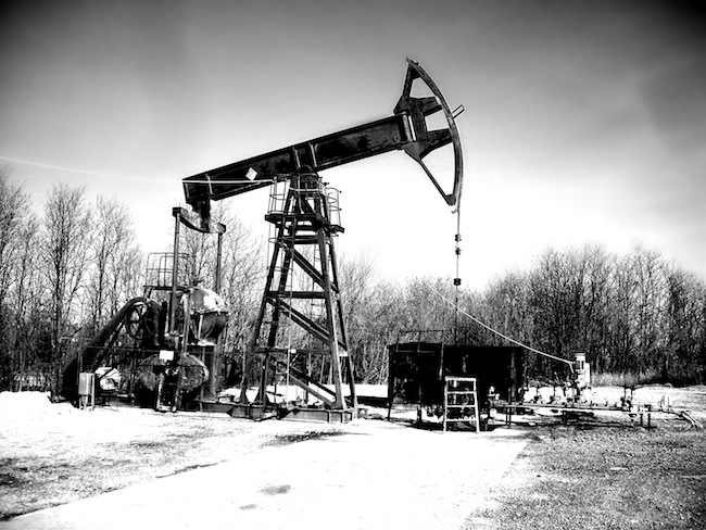 Image result for images of old oil rigs
