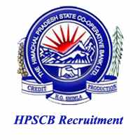 HPSCB Recruitment