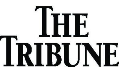 the tribune chandigarh logo