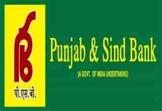punjab and sind bank logo