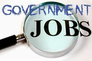 advantages of government jobs