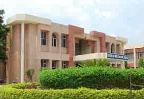 dasmesh girls college badal photo