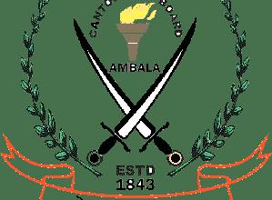 cb ambala logo