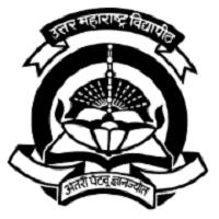 nmu jalgaon logo