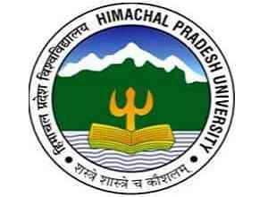 hpu shimla logo