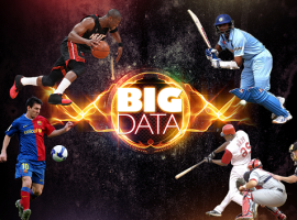 Sports Industry Craves Data Scientists
