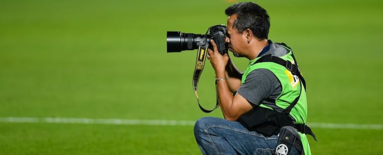 freelance sports photography jobs