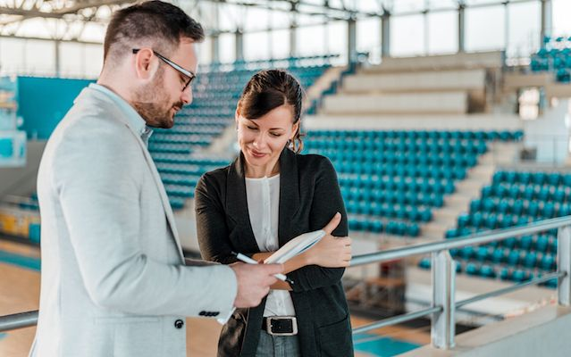 10 of the Best Entry-Level Sports Jobs