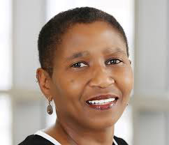 michele roberts influential women in sports 2018