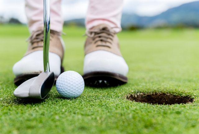jobs in golf worth pursuing