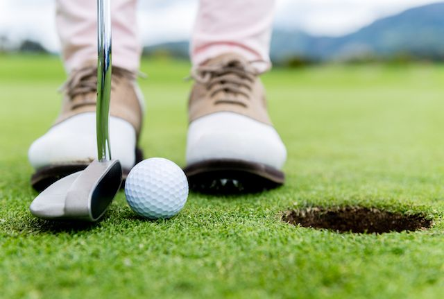 jobs in golf worth pursuing