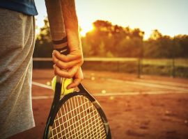 What does it take to become a great tennis coach?