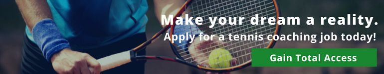 apply for a tennis coaching job