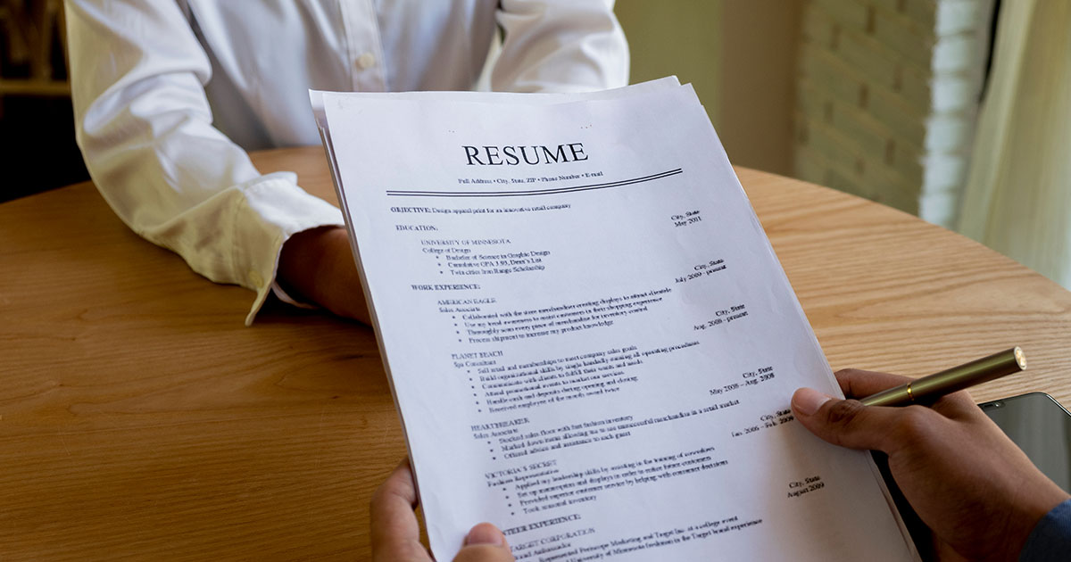 the ultimate guide to creating a powerful sports management resume