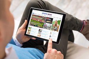 information technology best jobs in sports