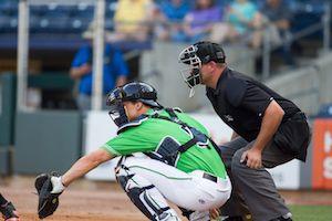 umpire referee best jobs in sports