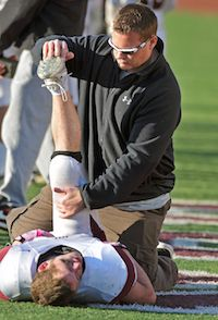 top athletic trainer jobs strength and conditioning
