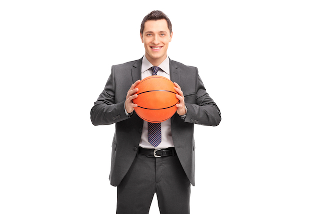 how to start a career in sports marketing