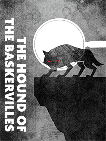 The Hound of the Baskervilles poster