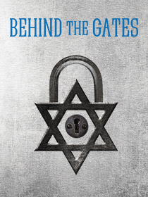 Behind the Gates poster