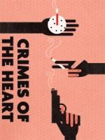 Crimes Heart poster