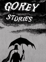 Gorey Stories poster 2007