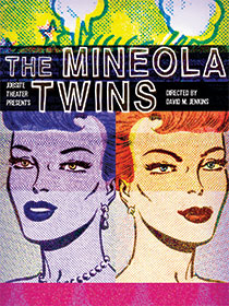 The Mineola Twins poster