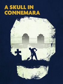 Skull of Connemara poster