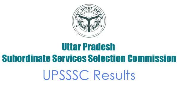 upsssc-result
