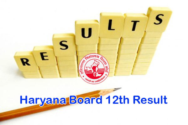 HBSE 12th Class Result for 1 & 2 Sem Available at bseh.org.in