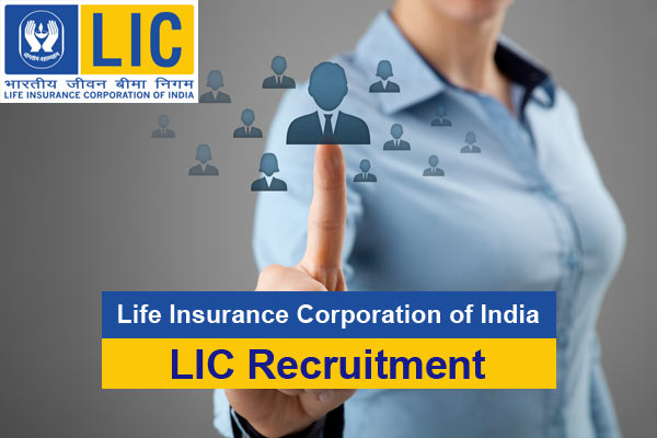 LIC AAO Recruitment at licindia.in