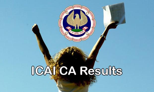 Check ICAI CA Results Online for CPT, IPCC, CA Fianl Nov-Dec 2015 Exam