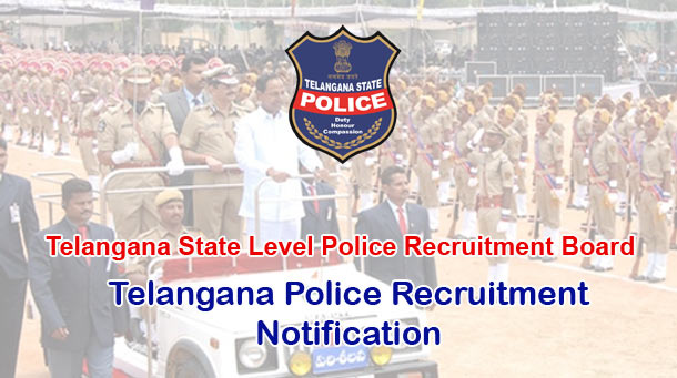 telangana-police-recruitment