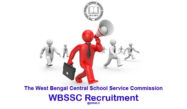 WBSSC Recruitment 2016 Apply for 16529 SLST Asst. Teacher Posts