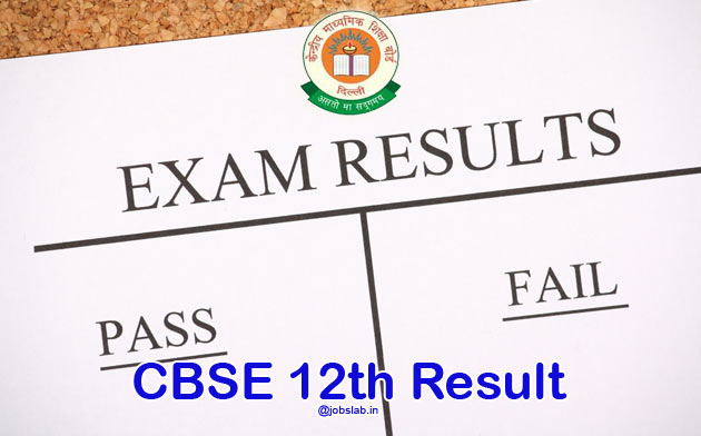 CBSE 12th Result 2017 Available Check CBSE 12th Class Results 2017