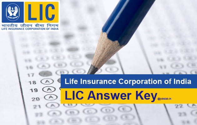 lic-aao-answer-key