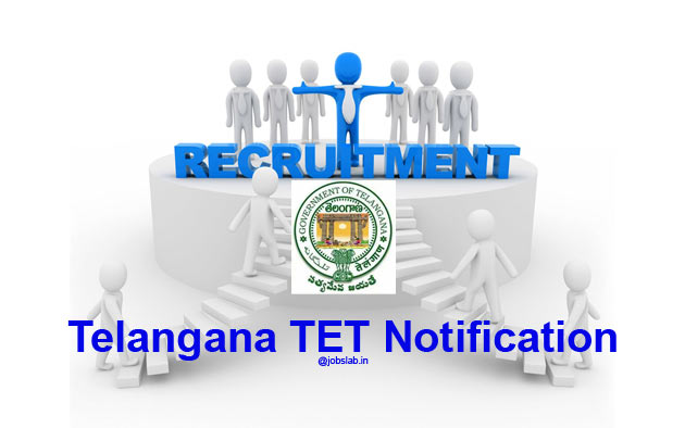 TS TET 2016 Notification: Apply Online For Telangana TET Now