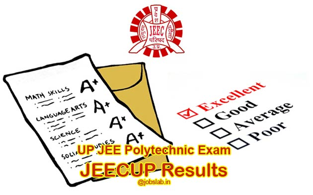 JEECUP Result 2016 JEECUP 2016 Answer Key Available