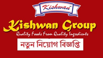 Photo of Kishwan Group Job Circular 2019