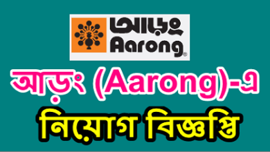 Photo of Aarong Job Circular 2020