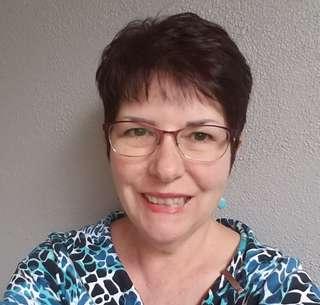 Patti Fitzgerald