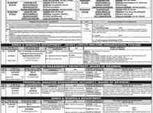 PPSC Punjab Police ASI Jobs 2020 Apply Online