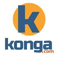 Konga jobs